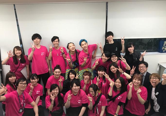渋楽祭「CINEMA ENTERTAINMENT」は大盛況に終わりました!