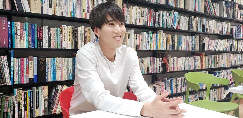 【在校生インタビューvol.3】韓国から世界へ!マルチに活躍するアーティストになる!