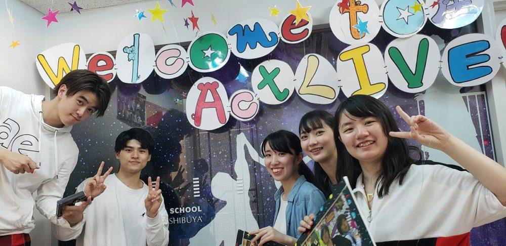 渋楽祭準備日二日目!