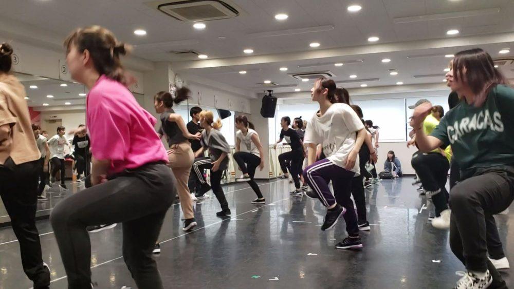 ダンスレッスン~OLD SCHOOL~
