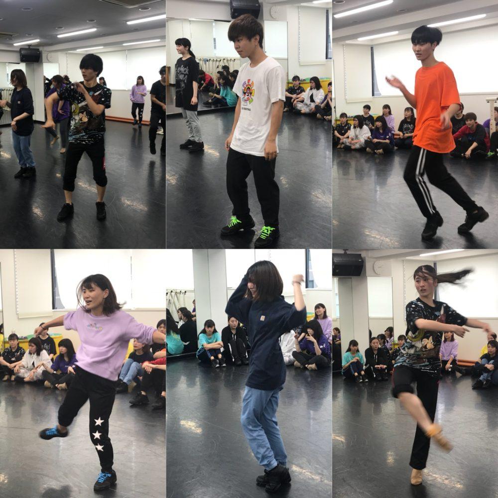 DA TOKYOアクターズ❗️踊れる俳優を目指せ🕺🎵