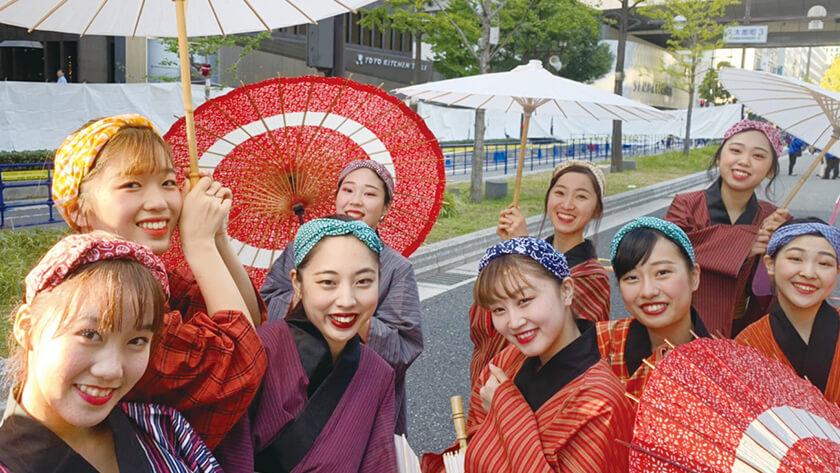 大阪フェスティバルプロジェクト