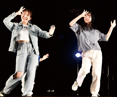 K-POPダンス
