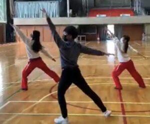 【オープンキャンパス情報】テーマパークダンサーを目指す皆さんへ!