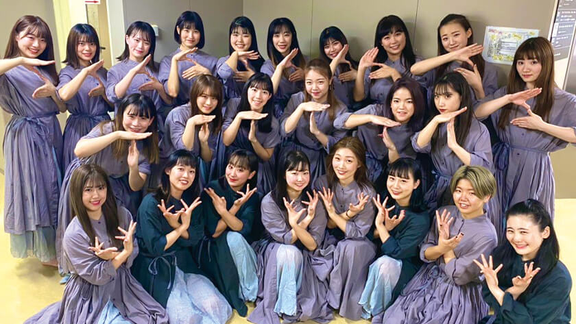 STU48バックダンサー出演プロジェクト