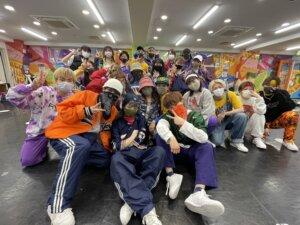 【出演情報】DANCE ALIVE 2021 出演決定‼️