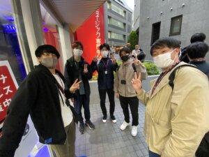 【学校紹介】学校生活オフショット!