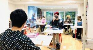 【授業紹介】週4英会話クラス!グローバルコミュニケーション