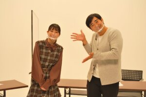 【在校生出演情報】TBSラジオに声優アーティストコース在校生が出演しました!