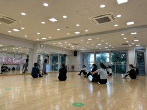 【オープンキャンパス情報】☆関口佳絵氏のテーマパーク模擬オーディション体験レッスン☆