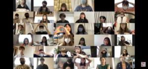 【学校紹介】キャリア教育&15期生 卒業アルバム My Dream