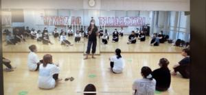【学校紹介】ハイブリッド授業&卒業アルバム「My Dream】