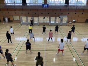 【出張授業!部活動支援】東京女子学院高等学校にてダンスワークショップを開催しました★